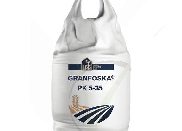 BASIS GRANFOSKA PK 5-35