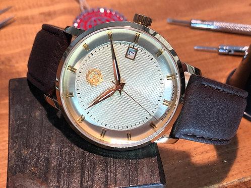 Dresswatch Felsa 4017 Vintage