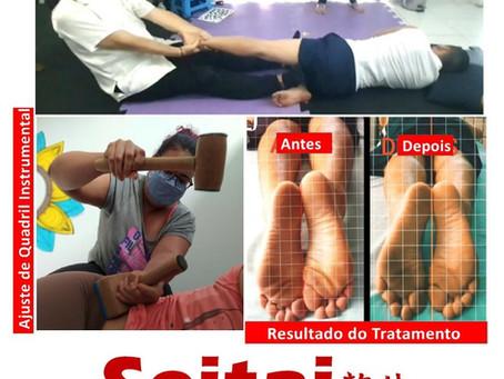 Quadril rotacionado: a raiz das dores no sistema músculo esquelético