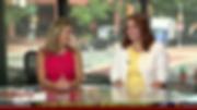 Maria Theodorou from Bensalem's The Drama Club on Good Day Philadelphia on Fox 29 with Karen Hepp