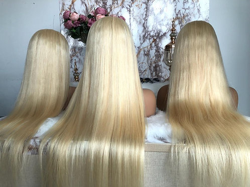 613 Frontal wigs