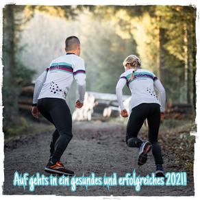 Wir wünschen Ihnen ein gesundes und erfolgreiches 2021!