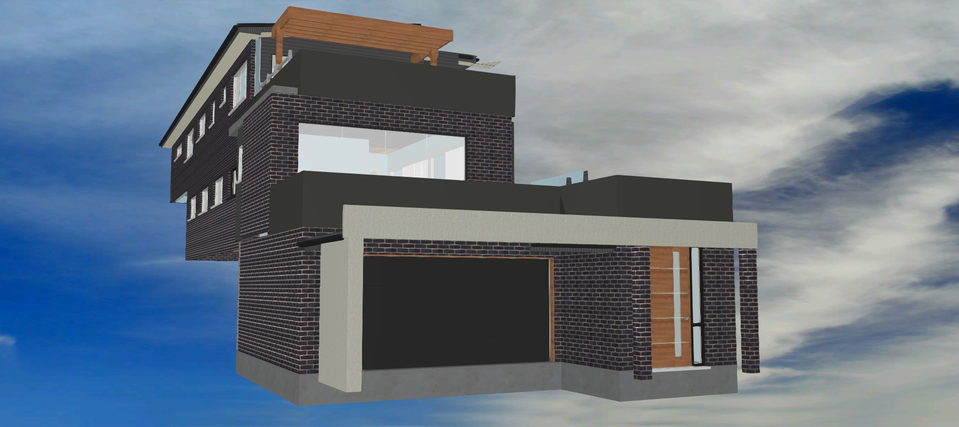 3D Achitectural Design