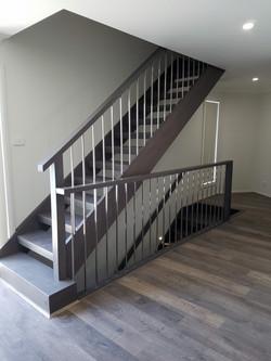 Stairs - 3 storey