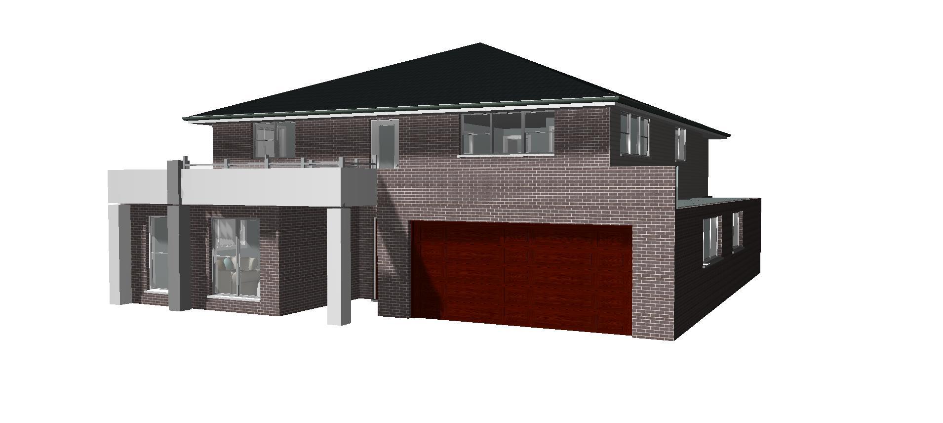 Concept D - facade2