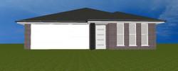 Lot 5084 Jordan Spring - Facade B2