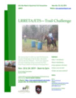 ETS Trail Challenge - Nov 23-24, 2019.pn