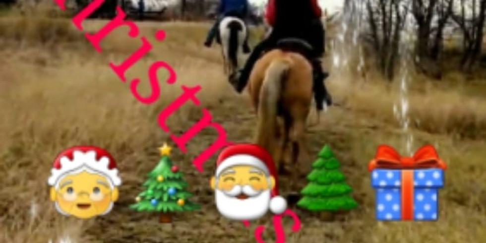 LRRETA Christmas Ride (BYO Lunch)