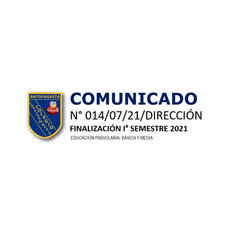 COMUNICADO N° 014