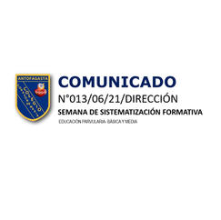 COMUNICADO N°013