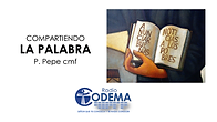 LOGO BASE RADIO CODEMA - COMPARTIENDO LA