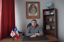 P. JOSÉ ABARZA MORALES cmf