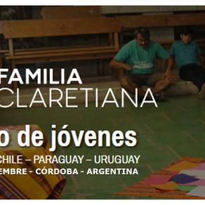 SÍNODO DE JOVENES - FAMILIA CLARETIANA