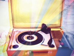 Vinyl Has Touch