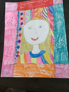 Expressive Arts with Elementary School Students