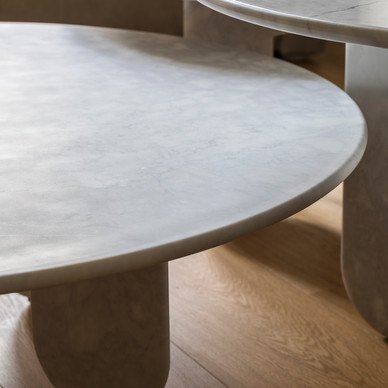 Coffee Table «BLOW BALL»
