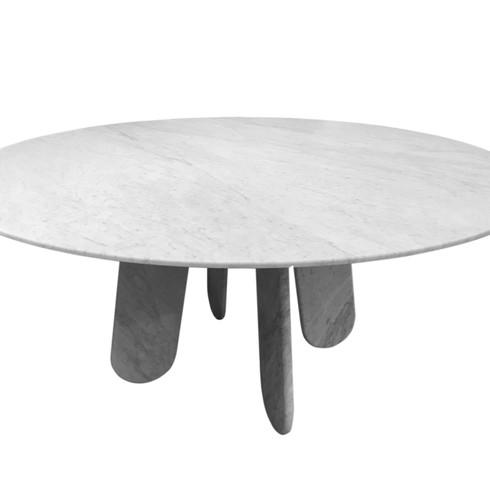 Обеденный стол «BLOW BALL»