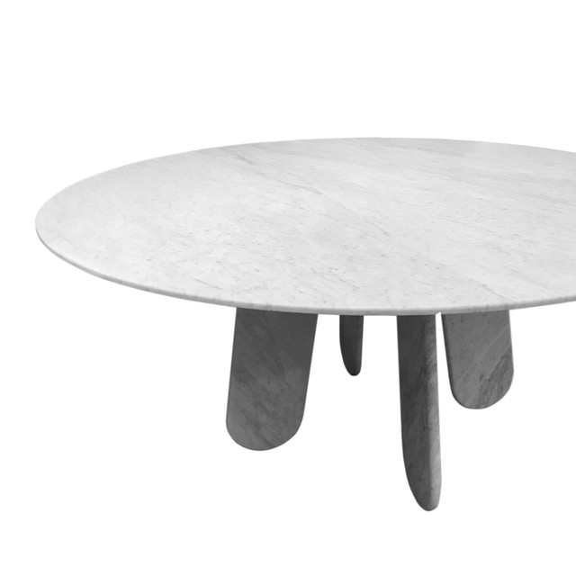 Dining Table «BLOW BALL»