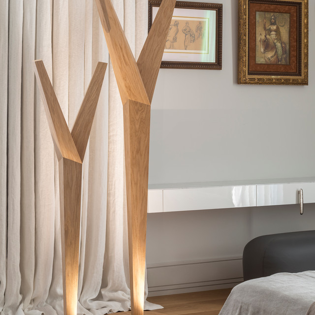 Floor lamp «ANGEL»