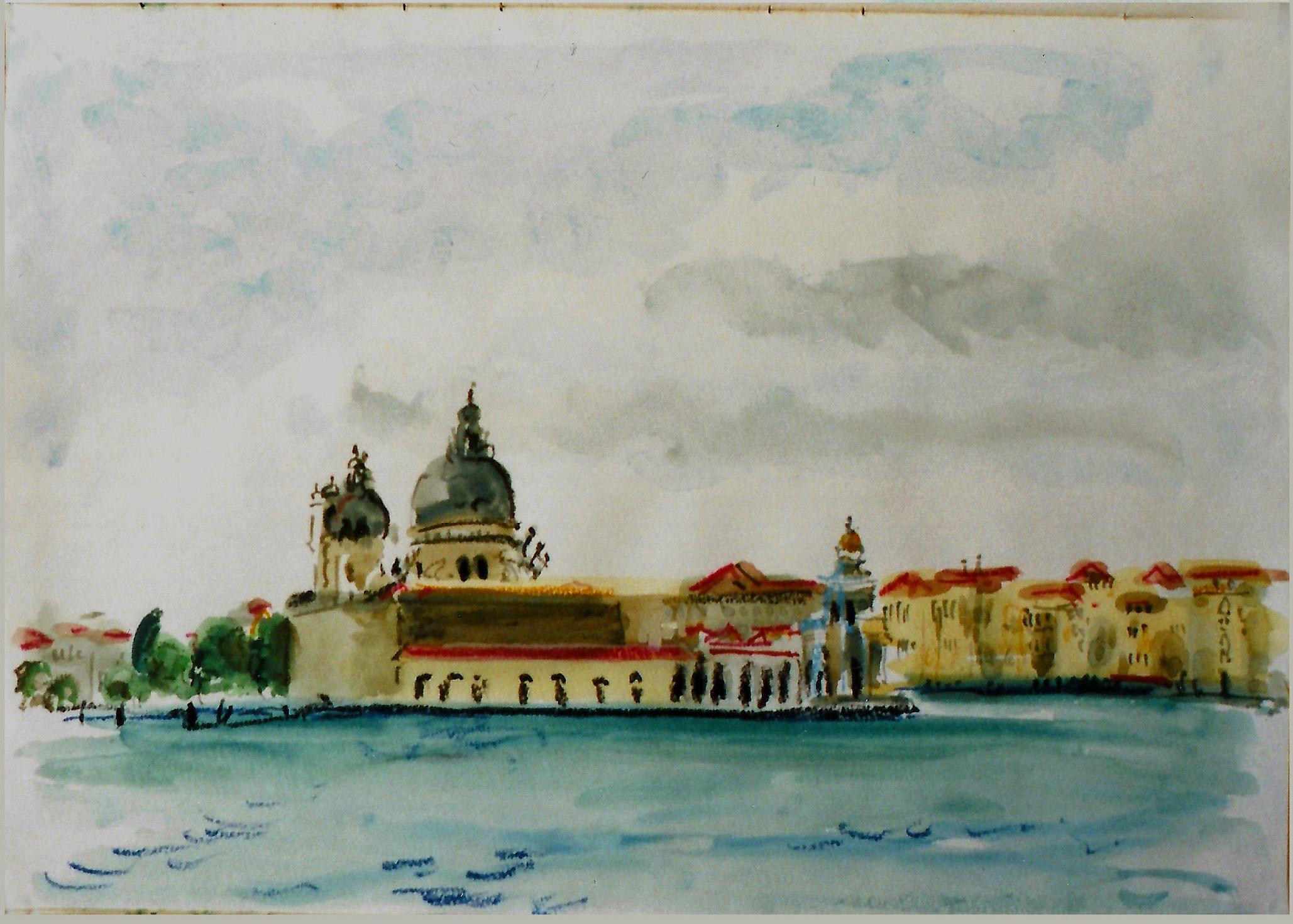 Salute, Venice 2011