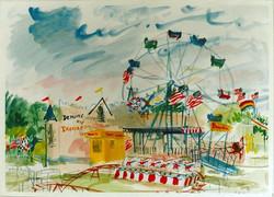 Fairgrounds, RI 1992