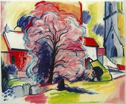 The Breathing Tree 2003