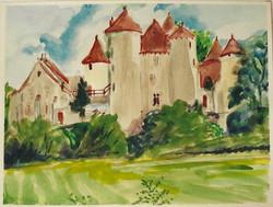 Chateau Forges, Concremier 2000