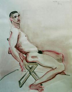 Nude 1998
