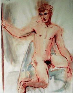 Classic Nude 1996