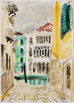 Ca' D'oro, Venice 2011