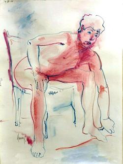 Nude 1995