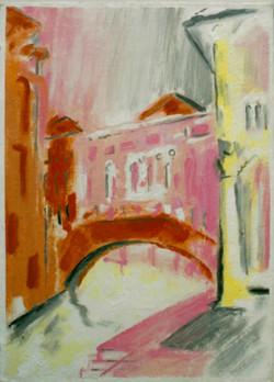 Bridge by Pescaria 2011