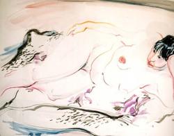 Female Nude 1997