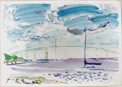 Newport Bridge, RI