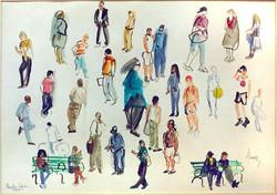 Village People 1991