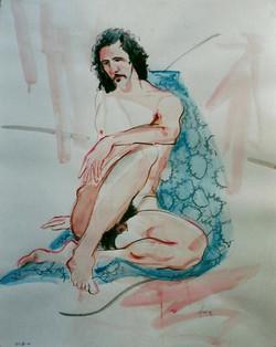 Nude 2001