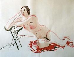 Female Nude 2001