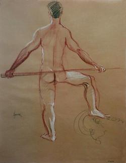 Nude 1991