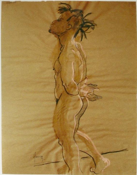 Nude 1994