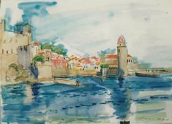 Collioure 2009