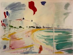 Hotel Carleton, Cannes 1991