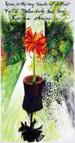 A Darker Bloom 2004