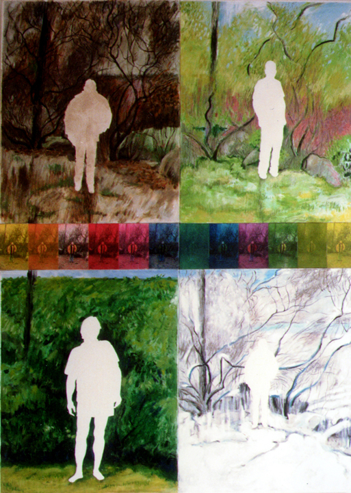 Four Seasons of Loss, 1999