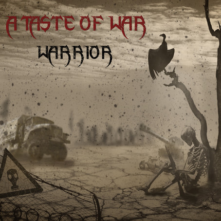 """New album, """"Warrior"""", is out"""