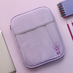 에스더 트윙클 태블릿 파우치(라벤더)