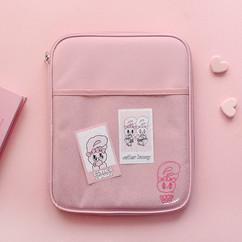 에스더 트윙클 태블릿 파우치(핑크)