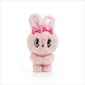 기본인형 25cm (핑크)