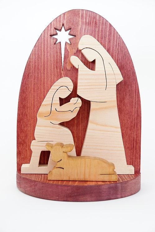 'Nativity Scene'