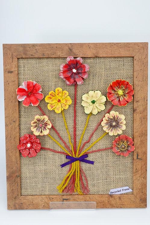 'Pinecone Bouquet'
