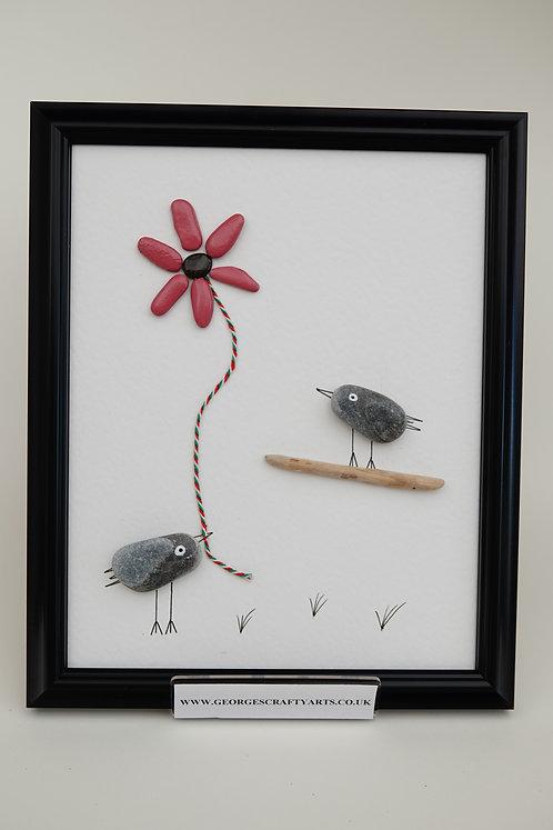 'Flower Offering'